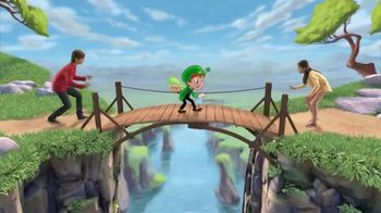 Lucky Charms TV Spot, 'Rainbow Bridge'
