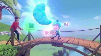 Lucky Charms TV Spot, 'Rainbow Bridge' - Thumbnail 3
