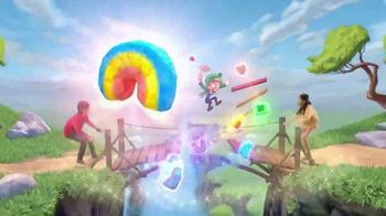 Lucky Charms TV Spot, 'Rainbow Bridge' - Thumbnail 4