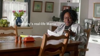 T-Mobile TV Spot, 'Mama: Taxes and Fees' Featuring Anthony Anderson, Song by Etta James - 693 commercial airings