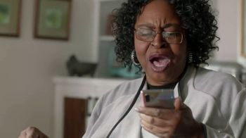T-Mobile TV Spot, 'Mama: Taxes and Fees' Featuring Anthony Anderson, Song by Etta James - Thumbnail 5