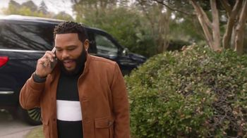 T-Mobile TV Spot, 'Mama: Taxes and Fees' Featuring Anthony Anderson, Song by Etta James - Thumbnail 7