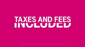 T-Mobile TV Spot, 'Mama: Taxes and Fees' Featuring Anthony Anderson, Song by Etta James - Thumbnail 9
