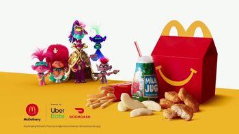 McDonald's TV Spot, 'Trolls World Tour: Happy Meal' - Thumbnail 10