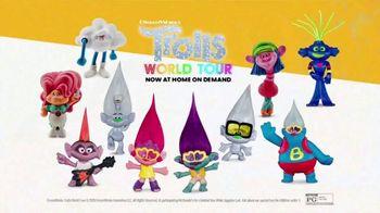 McDonald's TV Spot, 'Trolls World Tour: Happy Meal' - Thumbnail 9