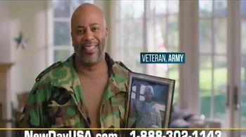 NewDay USA VA Streamline Refi TV Spot, 'One Call: All Time Low' - Thumbnail 1