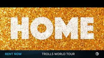 DIRECTV TV Spot, 'Trolls World Tour' Song by Justin Timberlake