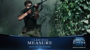DIRECTV Cinema TV Spot, 'The Last Full Measure' - Thumbnail 3