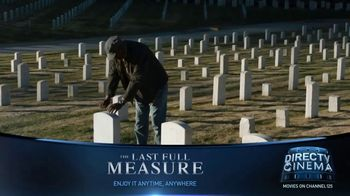 DIRECTV Cinema TV Spot, 'The Last Full Measure' - Thumbnail 5