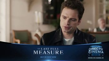 DIRECTV Cinema TV Spot, 'The Last Full Measure' - Thumbnail 6
