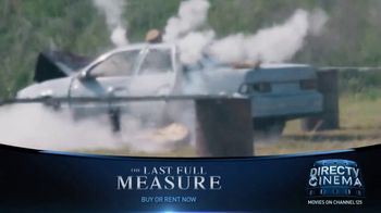 DIRECTV Cinema TV Spot, 'The Last Full Measure' - Thumbnail 7