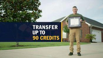 Southern New Hampshire University TV Spot, 'Transfer Up to 90 Credits' - Thumbnail 4