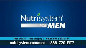 Nutrisystem for Men TV Spot, 'Doorbell: Stuck at Home' - Thumbnail 5