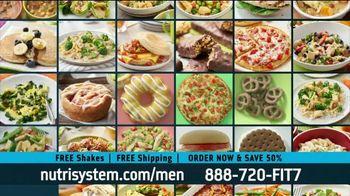 Nutrisystem for Men TV Spot, 'Doorbell: Stuck at Home' - Thumbnail 7