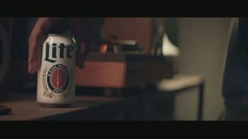 Miller Lite TV Spot, 'A Classic Delivered' Song by Lee Fields - 1204 commercial airings