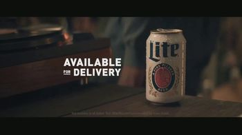 Miller Lite TV Spot, 'A Classic Delivered' Song by Lee Fields - Thumbnail 9
