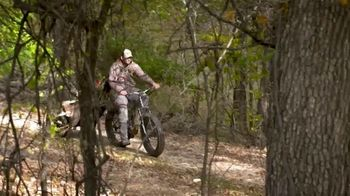 Rambo Bikes TV Spot, 'Where I'll Be Found' - Thumbnail 5