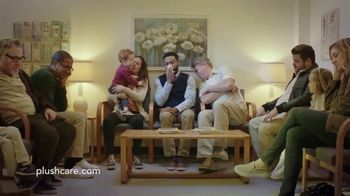 PlushCare TV Spot, 'George and Meredith' - 352 commercial airings
