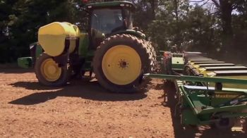 Nationwide Insurance TV Spot, 'Hay Season Planting Tips'