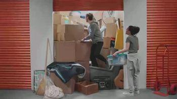 MakeSpace TV Spot, 'Storage Without the Struggle: $100 Off'