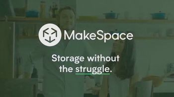 MakeSpace TV Spot, 'Storage Without the Struggle: $100 Off' - Thumbnail 10