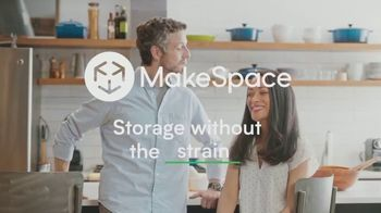 MakeSpace TV Spot, 'Storage Without the Struggle: $100 Off' - Thumbnail 9