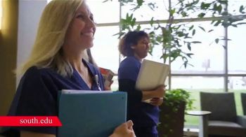 South College TV Spot, 'Advancing Your Nursing Career' - Thumbnail 2