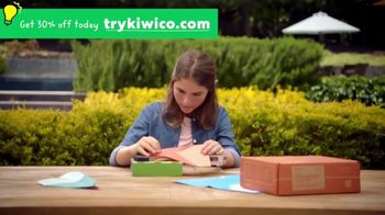KiwiCo TV Spot, 'So Fun: 30 Percent Off'