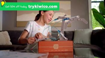KiwiCo TV Spot, 'So Fun: 30 Percent Off' - Thumbnail 9