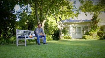 STIHL TV Spot, 'Great American Outdoors: AK Homeowner Series' - Thumbnail 2
