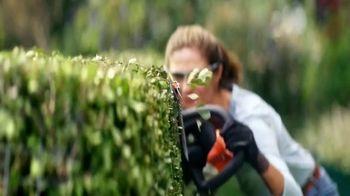 STIHL TV Spot, 'Great American Outdoors: AK Homeowner Series' - Thumbnail 6