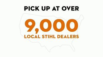 STIHL TV Spot, 'Great American Outdoors: AK Homeowner Series' - Thumbnail 9