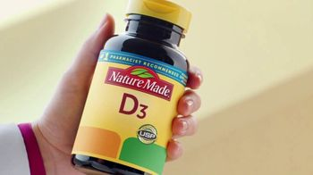 Nature Made TV Spot, 'High Quality and Purity Standards: Gummies and Fish Oil' - Thumbnail 3