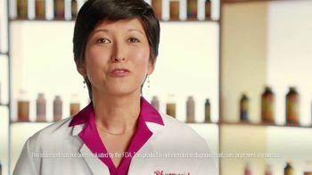 Nature Made TV Spot, 'High Quality and Purity Standards: Gummies and Fish Oil' - Thumbnail 4