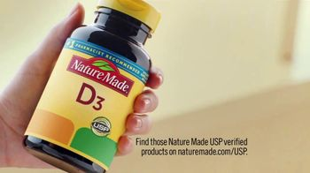 Nature Made TV Spot, 'High Quality and Purity Standards: Gummies and Fish Oil' - Thumbnail 6