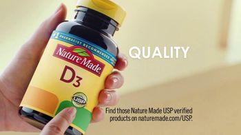 Nature Made TV Spot, 'High Quality and Purity Standards: Gummies and Fish Oil' - Thumbnail 8