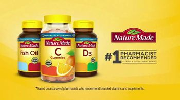 Nature Made TV Spot, 'High Quality and Purity Standards: Gummies and Fish Oil' - Thumbnail 9