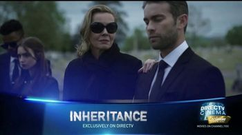 DIRECTV Cinema TV Spot, 'Inheritance' - Thumbnail 1