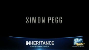 DIRECTV Cinema TV Spot, 'Inheritance' - Thumbnail 4
