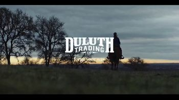 Duluth Trading Company Firehose Pants TV Spot, 'Forge Wild' - Thumbnail 10