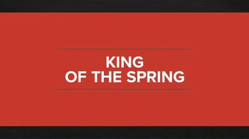 My Outdoor TV TV Spot, 'King of the Spring' - Thumbnail 9