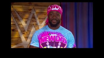 Centers for Disease Control and Prevention TV Spot, 'COVID-19: WWE: Slow the Spread' Ft. Kofi Kingston - Thumbnail 1