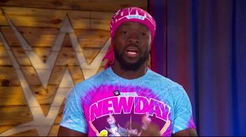 Centers for Disease Control and Prevention TV Spot, 'COVID-19: WWE: Slow the Spread' Ft. Kofi Kingston - Thumbnail 8