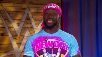 Centers for Disease Control and Prevention TV Spot, 'COVID-19: WWE: Slow the Spread' Ft. Kofi Kingston - Thumbnail 9