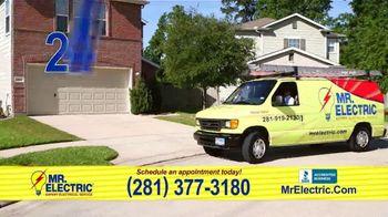 Mr. Electric TV Spot, 'No Contact Service' - Thumbnail 3