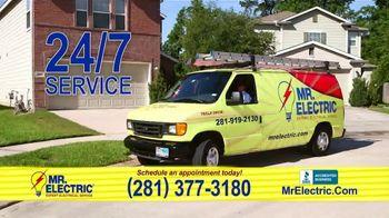 Mr. Electric TV Spot, 'No Contact Service' - Thumbnail 4