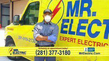 Mr. Electric TV Spot, 'No Contact Service' - Thumbnail 5
