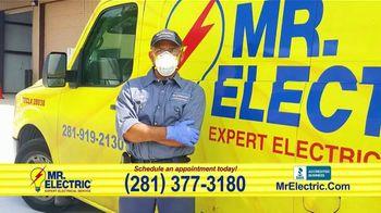Mr. Electric TV Spot, 'No Contact Service' - Thumbnail 6