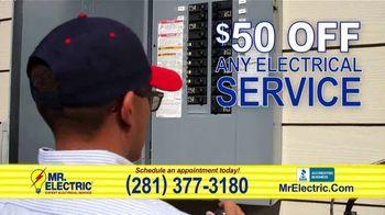 Mr. Electric TV Spot, 'No Contact Service' - Thumbnail 9