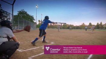 COSENTYX TV Spot, 'Treating Multiple Symptoms: Cosentyx Connect' - Thumbnail 8